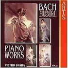 Ferruccio Busoni - Complete Transcriptions for Piano, Vol. 2 (2000)