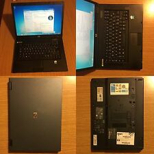 Notebook Usato Hp Compaq Nx7400 120 Gb Hard Disk 2gb RAM Windows 7