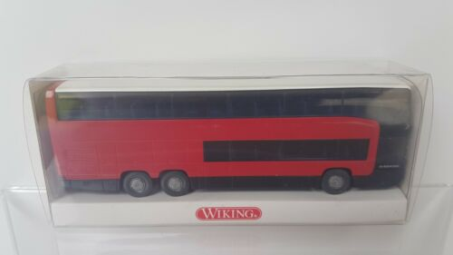 Wiking 1:87 715 02 37 Reisebus MB O 404 DD OVP