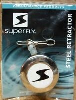 Performance Products Superfly Steel Retractor Fishing Ret-05