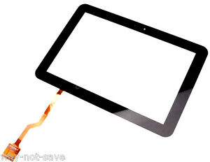 """Touch Glass screen Digitizer Replacement for Samsung Galaxy TAB GT-P7310 8.9"""""""