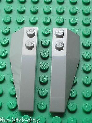 7669 7668 10191 6209 7676 Ailes LEGO Star Wars MdStone wings ref 41747 /& 41748
