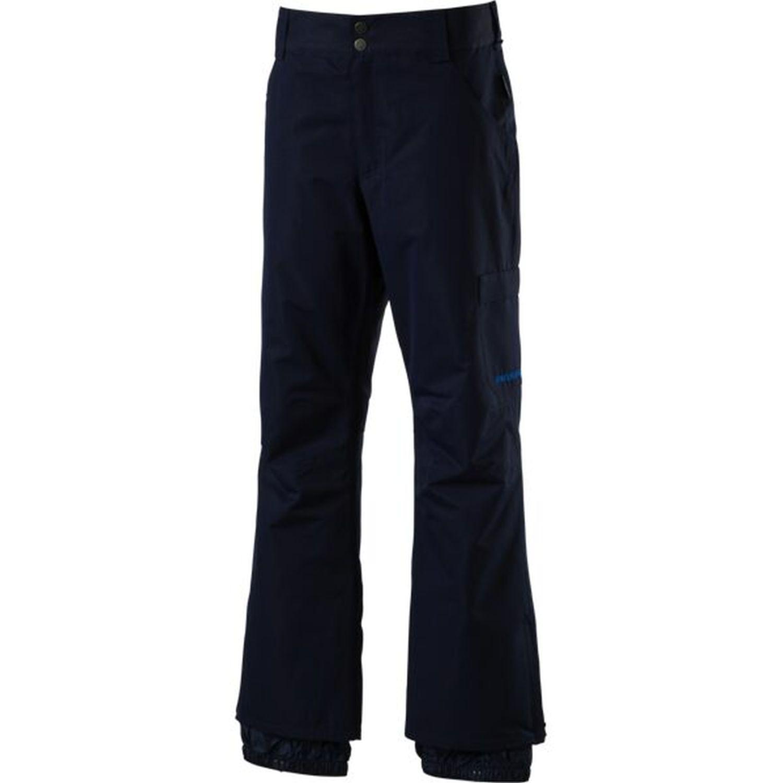 Firefly Men's Ski and Snowboard Pants Ski Pants Antonio II Navy Dark