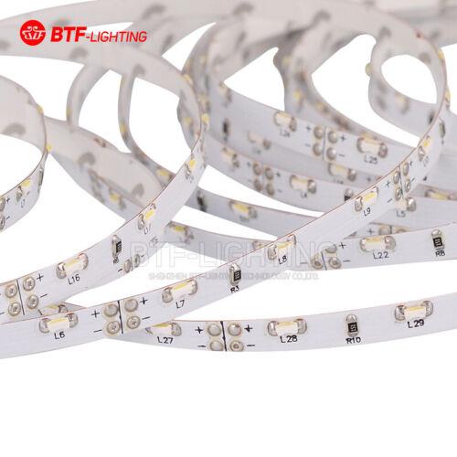 335SMD LED Strip Lights 5M 300//600LED Flexible Strip Light Strings IP30 DC12V