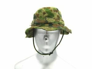 DCP Camo Boonie Hat Sean Bannon 1//6 Scale Toy SASR
