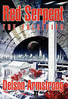 Red Serpent: The Falsifier by Delson Armstrong (Hardback, 2010)