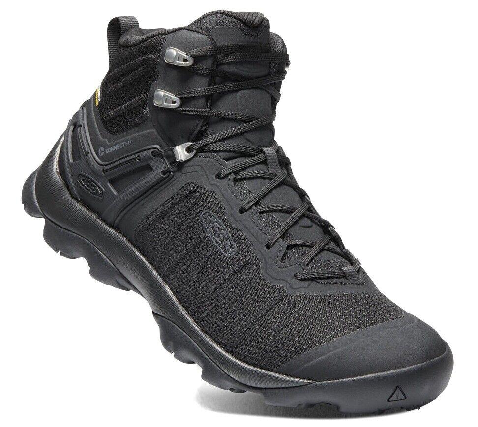 Keen venture mid WP m senderismo trekking zapatos (500399)