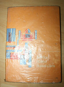 Afrika Asien Australien - Arnstein, Deutschland - Afrika Asien Australien - Arnstein, Deutschland