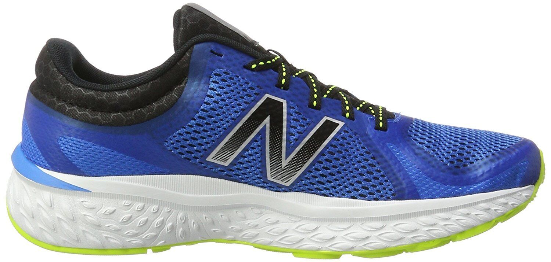 New Balance, Men's M720LU4 Blue Fitness Shoes