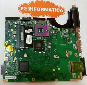 Placa-Base-511863-001-DAUT3AMB6C0-REV-C-UT35UMA-HP-Pavilion-DV6-Series