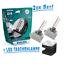Philips-D1S-X-treme-Vision-gen2-150-Xenon-Brenner-Cuby-LED-Taschenlampe Indexbild 1