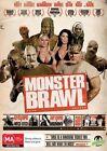 Monster Brawl (DVD, 2014)
