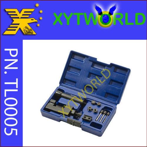 Heavy Duty Chain Cutter Breaker Rivet Tool 415 420 428 520 525 530 532 630 moto