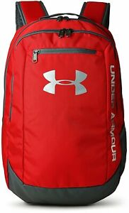 bf73e1f503 Under Armour Men s Ua Hustle Ldwr Traditional Backpack 888728574061 ...
