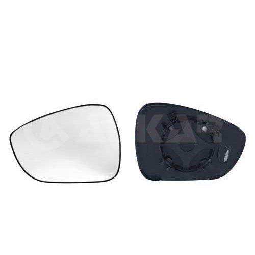 OUTSIDE MIRROR 6431862 Alkar mirror glass