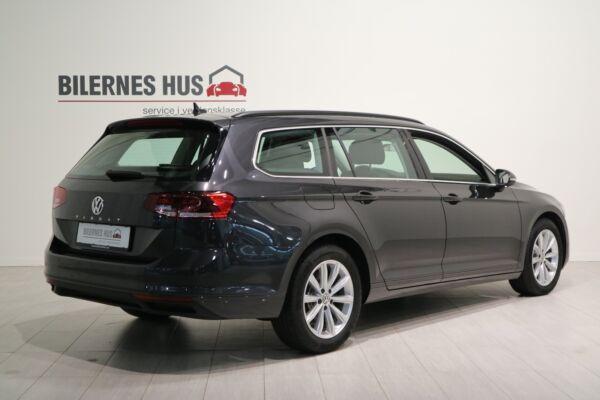 VW Passat 2,0 TDi 150 Business+ Variant DSG - billede 1