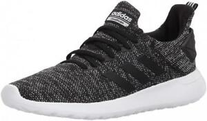 Details about adidas Neo Lite Racer BYD Oreo Black/White Cloudfoam Mens Running Shoes