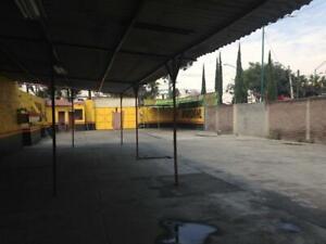 Terreno en Renta, Tlazintla, Iztacalco.