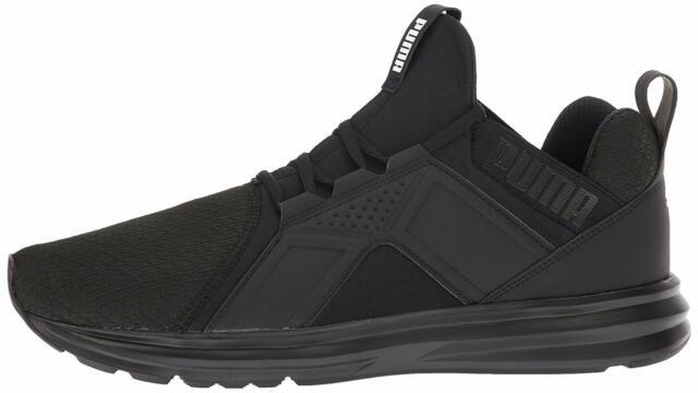 ENZO Knit NM Sneaker PUMA Black