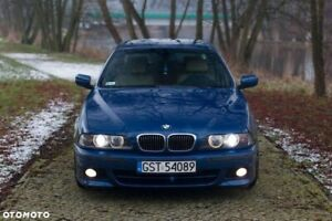 2000 BMW Série 5 540