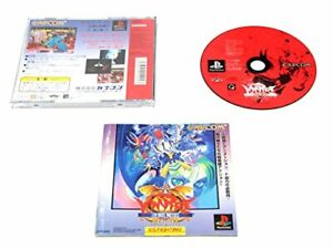 USED-PS1-PS-PlayStation-1-Vampire-54253-JAPAN-IMPORT