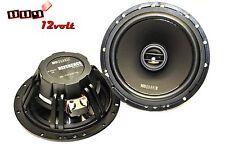 """MB QUART RKM116 6.5"""" CAR AUDIO 2-WAY COAXIAL SPEAKERS"""
