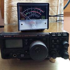 External S Tester meter/ SWR / Power meter for YAESU FT-857D/FT-897D FT857 897 B