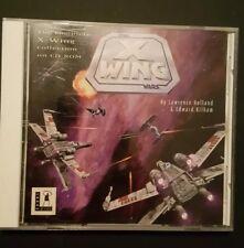 Star Wars: X-Wing (PC, 1993)