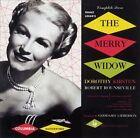 Franz Lehar: The Merry Widow by Dorothy Kirsten/Gordon MacRae (CD, Sep-2002, Columbia (USA))