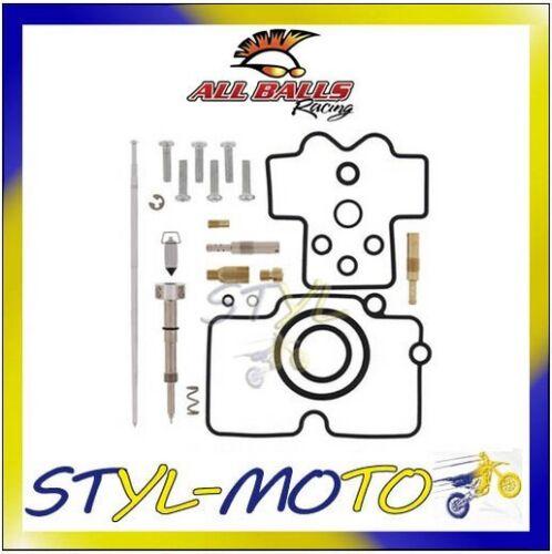 26-1515 ALL BALLS KIT REVISIONE CARBURATORE KTM 400 EXC 2002