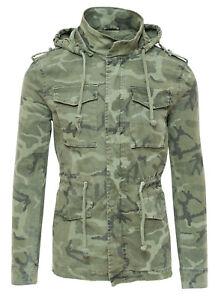 Parka Parka Homme Diamond Été Camouflage Camouflage Militaire Veste Printemps Hx80UFqnqw