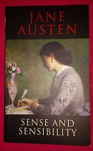 NEW-Sense-and-Sensibility-by-Jane-Austen-FREE-AUST-POST-Paperback-2012