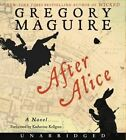 After Alice CD by Gregory Maguire (CD-Audio, 2015)