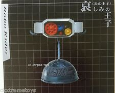 Masked Kamen Robo Rider Henshin Belt Tribute II Display Stand 1/6 POPY Black RX