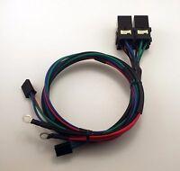 Johnson Evinrude Cmc Power Trim & Tilt Relay Wiring Harness
