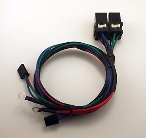 johnson evinrude cmc power trim tilt relay wiring harness ebay rh ebay com 25 hp johnson wiring harness johnson wiring harness diagram
