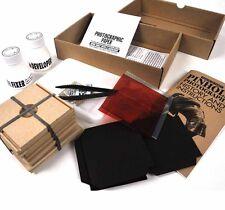 Pinhole Photography Kit