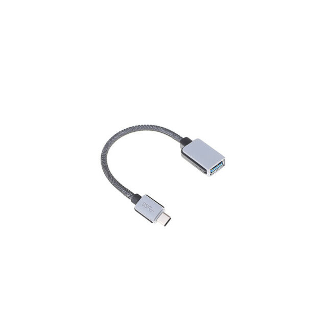 USB 3.1 usb-c type c male to usb 3.0 female otg data cable connector for lg g5 F