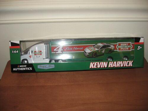 2020  Kevin Harvick #4 Hunt Brothers Pizza Hauler 1//64 Nascar Authentics