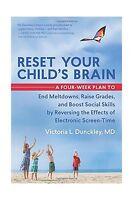 Reset Your Child's Brain: A Four-week Plan To End Meltdowns Rai... Free Shipping