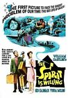 Spirit Is Willing 0887090041102 With John Astin DVD Region 1