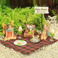 Fairy Picnic Collection, Hamper, Blanket, Fairy, Sign, Ice Cream, Sandwich Plate