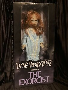Living-Dead-Dolls-The-Exorcist-Regan-Sealed-New-Horror-LDD-Presents-sullenToys