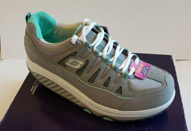 skechers shape ups 2.0 womens comfort stride 57003 walking shoes