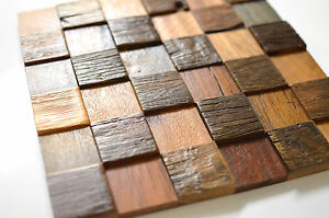 Decorative wood tiles wood wall tiles d wall decor wall