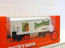 Primex H0 4553 Bierwagen Pilsner Urquell CSD OVP (Q6425)