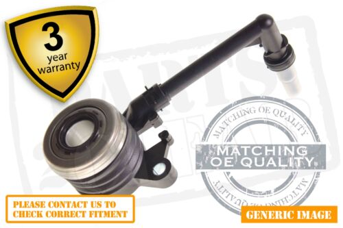 Vauxhall Vectra 1.8 I 16V Concentric Slave Cylinder 125 Estate 09.0003.02 On