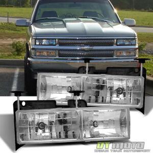 88-98 Chevy Truck Parts Ebay