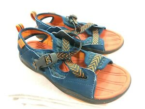 youth sandals size 6