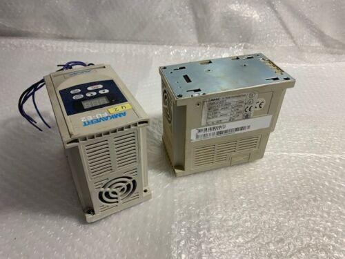 AMK AMKAVERT FU-E2 EF-2002H Freguenzumrichter